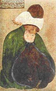 rumi the poet and sufi