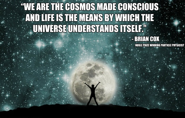 Consciousness-Quote